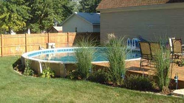 Fiberglass Pools Chicago Swimming Pool Builder Illinois